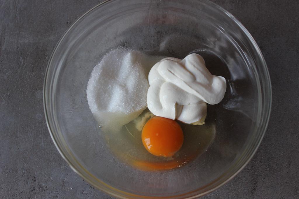 Быстрые жареные творожники без манки рецепт