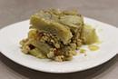 Картошка с фаршем запеченная слоями в духовке рецепт