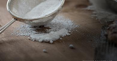 Белый сахар против коричневого