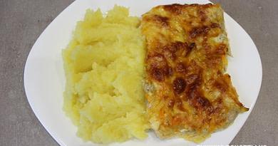 Куриные отбивные в соевом соусе с сыром в духовке рецепт